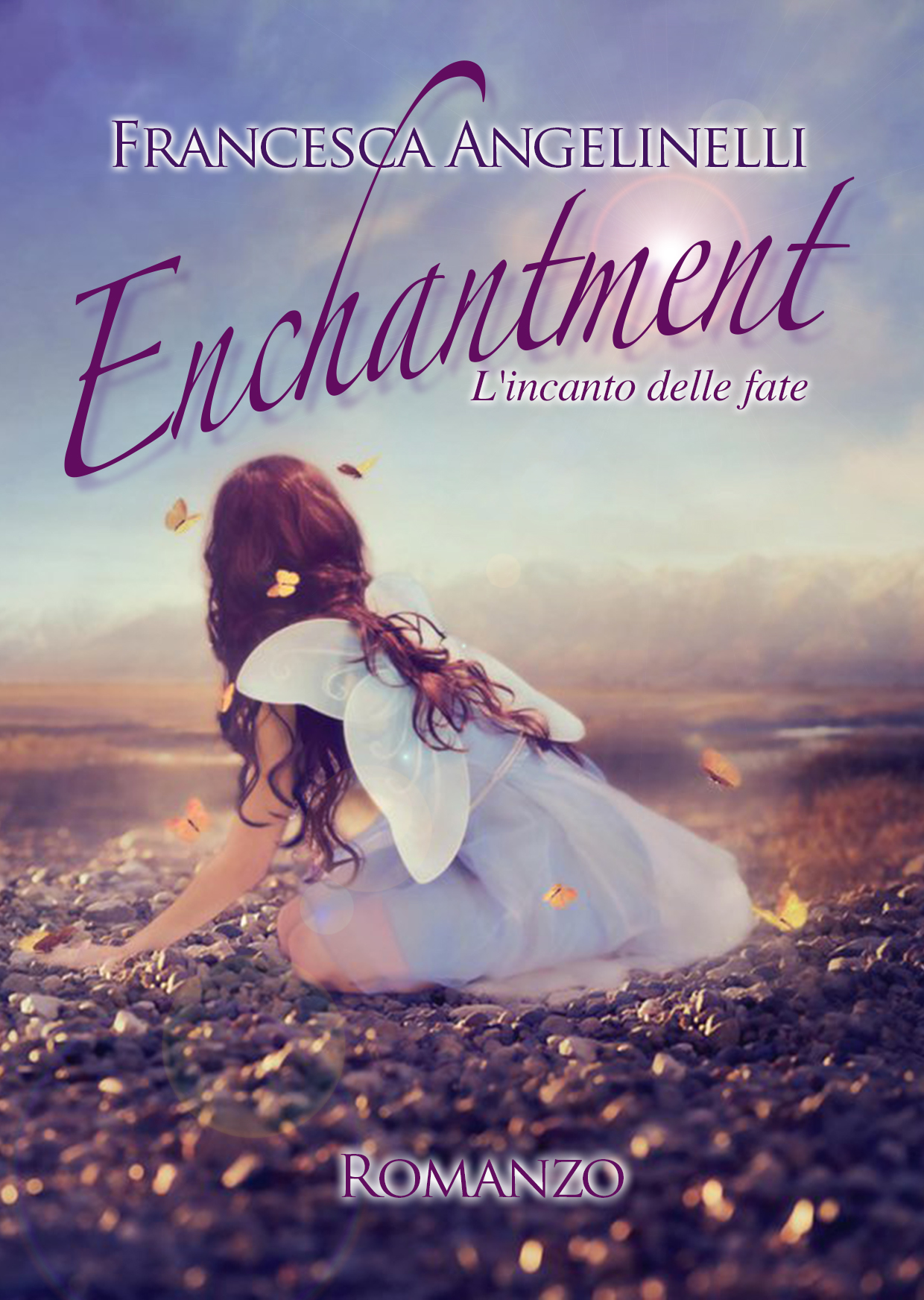ENCHANTMENT - L'incanto delle fate
