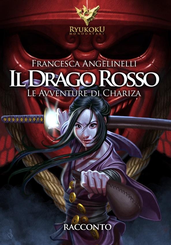 Chariza. Il Drago Rosso