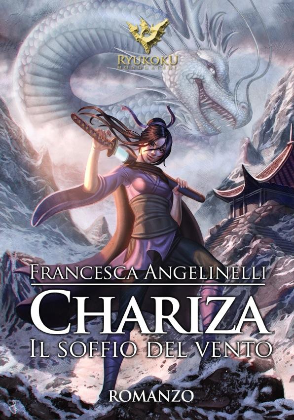 Chariza. Il soffio del vento