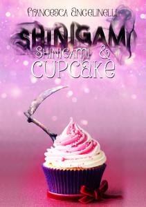 "Esce per Genesis Publishing ""Shinigami&Cupcake"""