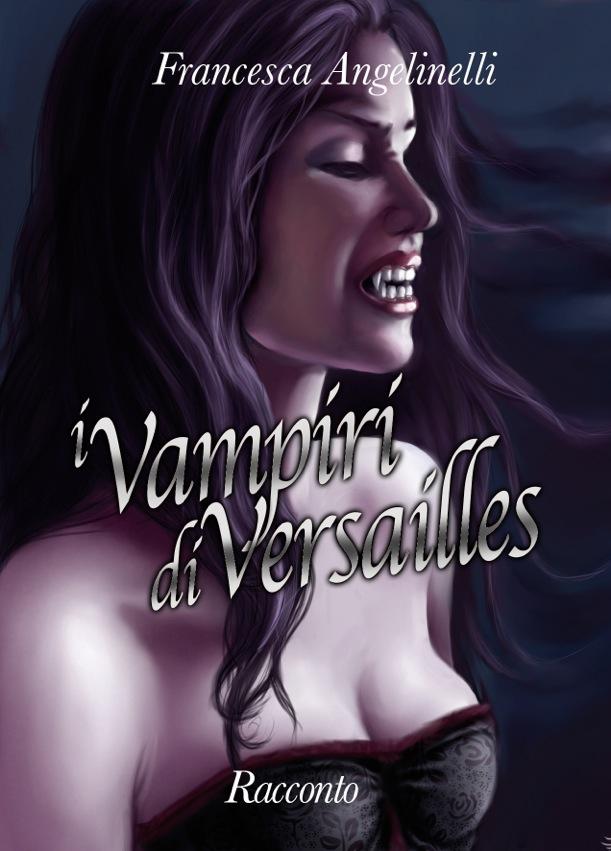 cover vampiri di versailles